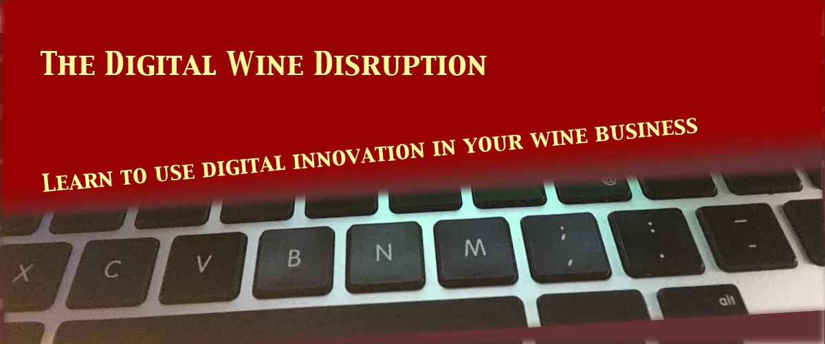 Where are Wine Open Data?